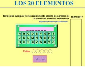 Elementos qumicostabla peridica actividades interactivas tabla peridica actividades interactivas urtaz Gallery