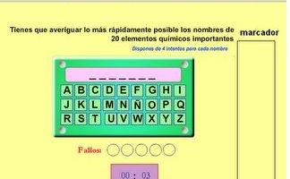 Valencias para los elementos ms comunes tecnologa y fsica en tabla peridica actividades interactivas urtaz Gallery